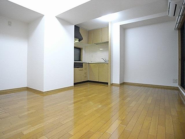 物件番号: 1025824709 デ・リード神戸元町  神戸市中央区栄町通5丁目 1LDK マンション 画像2