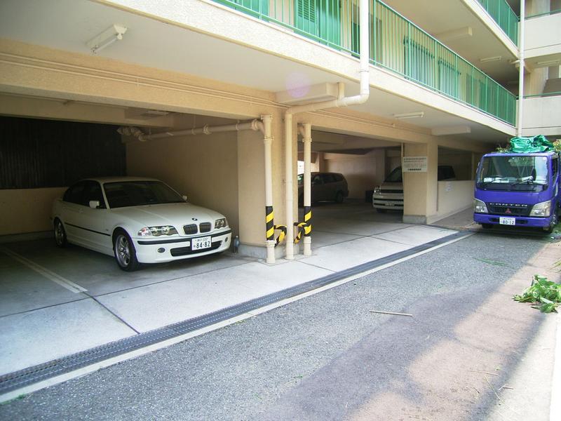 物件番号: 1025875325 グリーンハイツ諏訪山  神戸市中央区山本通4丁目 1LDK マンション 画像8