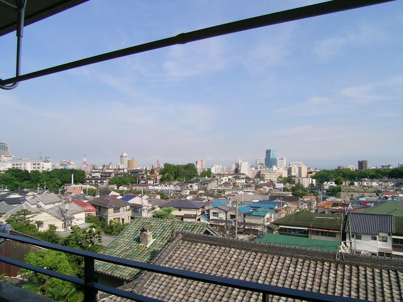 物件番号: 1025824932 昭和レジデンス  神戸市兵庫区矢部町 2LDK マンション 画像1