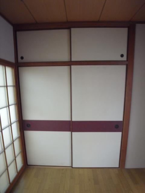 物件番号: 1025882294 鯉川マンション  神戸市中央区下山手通4丁目 1LDK マンション 画像9
