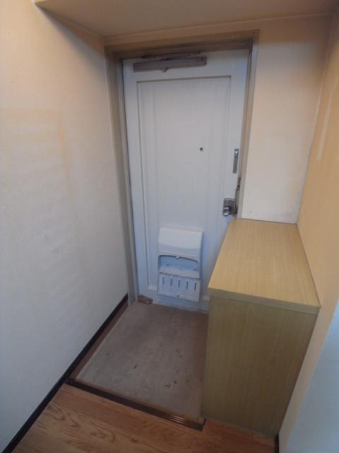 物件番号: 1025882294 鯉川マンション  神戸市中央区下山手通4丁目 1LDK マンション 画像13