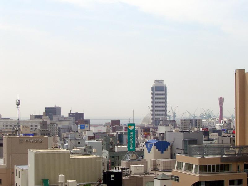 物件番号: 1025828236 ローレル・トアスクエア  神戸市中央区中山手通2丁目 2LDK マンション 画像1