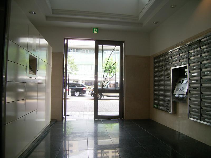物件番号: 1025828236 ローレル・トアスクエア  神戸市中央区中山手通2丁目 2LDK マンション 画像8