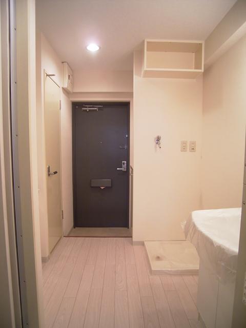物件番号: 1025882316 ISOGAMI EAST  神戸市中央区磯上通3丁目 1K マンション 画像7