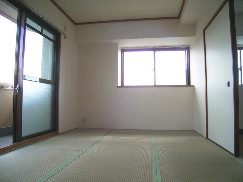 物件番号: 1025825547 ワコーレ上沢  神戸市兵庫区上沢通6丁目 2DK マンション 画像3
