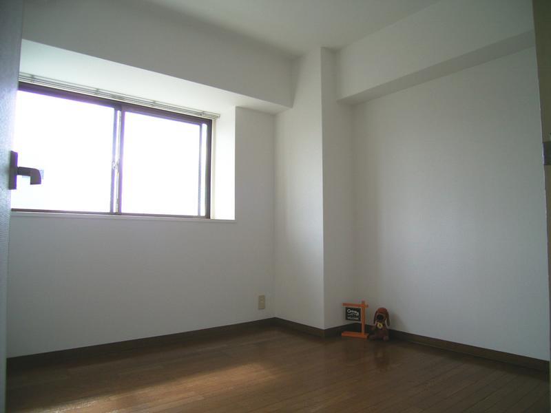 物件番号: 1025825547 ワコーレ上沢  神戸市兵庫区上沢通6丁目 2DK マンション 画像7