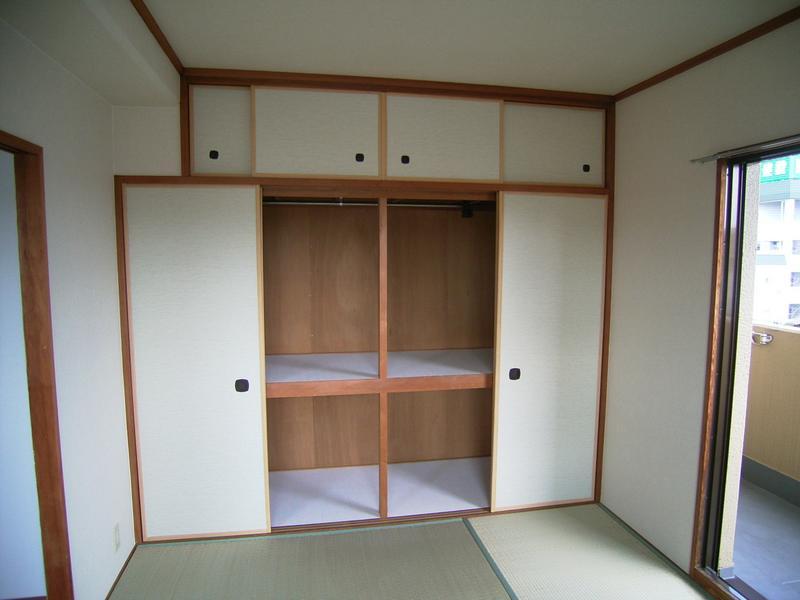 物件番号: 1025825547 ワコーレ上沢  神戸市兵庫区上沢通6丁目 2DK マンション 画像8