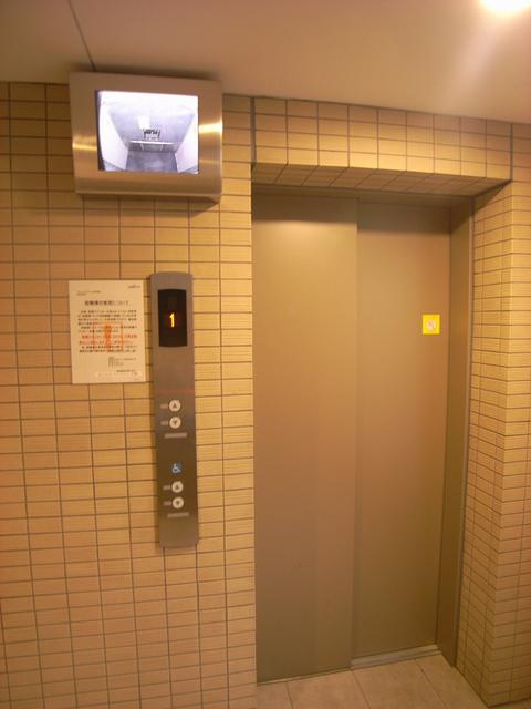 物件番号: 1025825687 レジディア神戸磯上  神戸市中央区磯上通3丁目 1K マンション 画像17