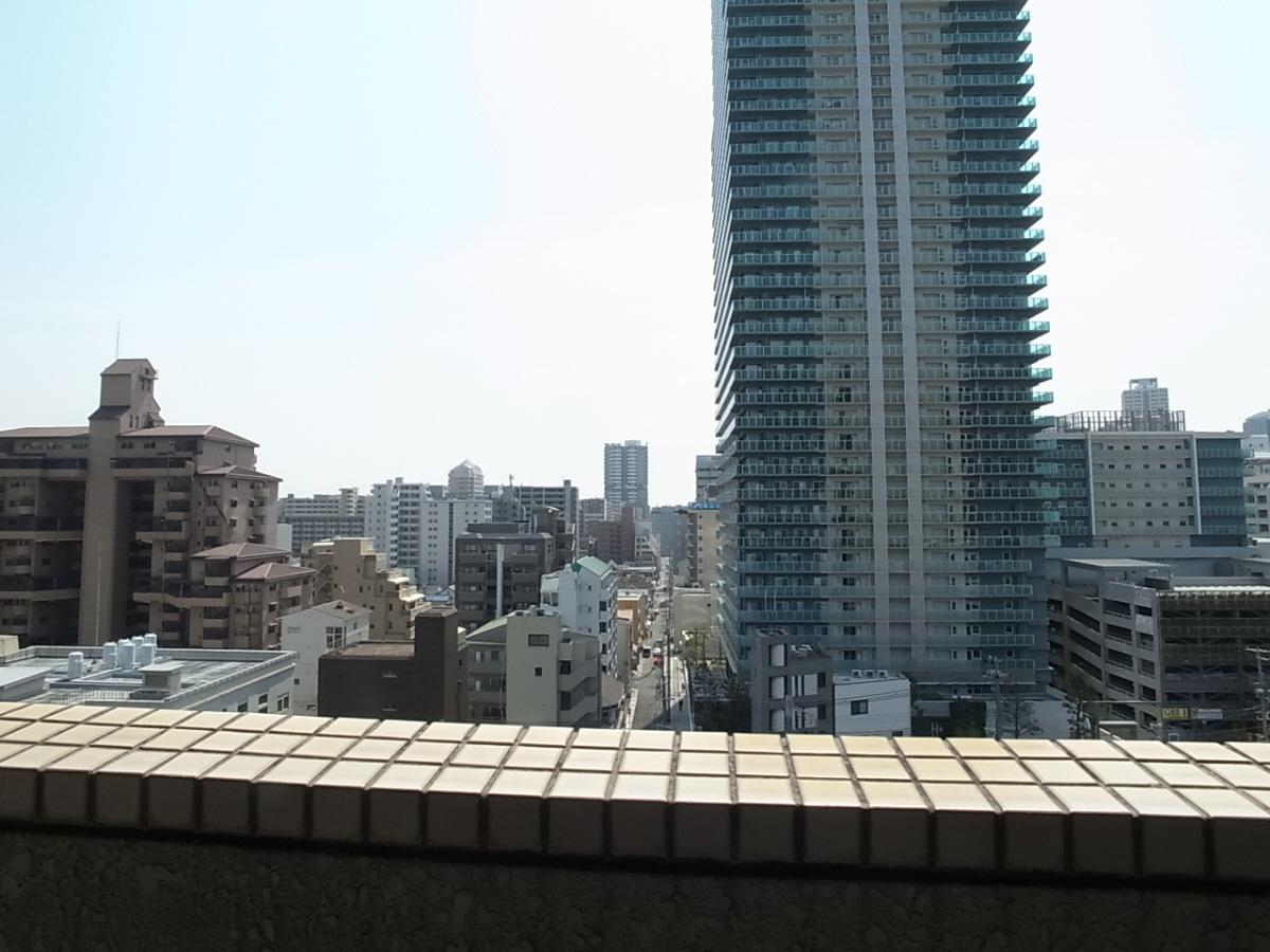 物件番号: 1025826006 ネオダイキョー三宮  神戸市中央区琴ノ緒町2丁目 1R マンション 画像10
