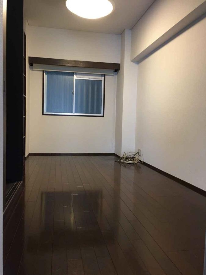 物件番号: 1025826064 みゆきハイム  神戸市中央区御幸通3丁目 1LDK マンション 画像7