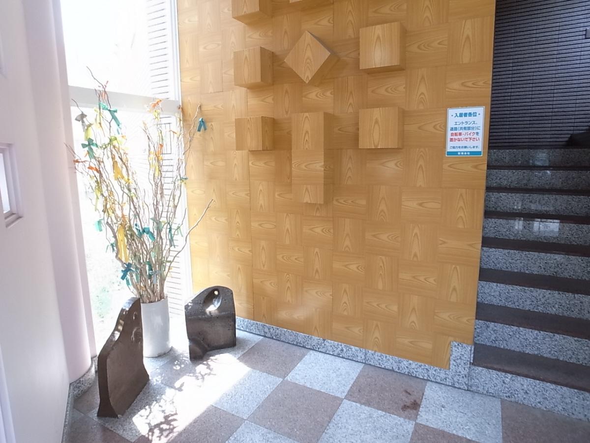 物件番号: 1025826224 NOBSUN異人館通  神戸市中央区山本通2丁目 3LDK マンション 画像9