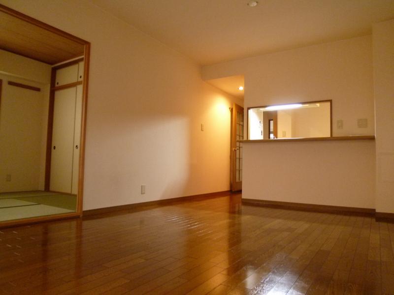 物件番号: 1025826306 パルメーラ六甲  神戸市灘区森後町2丁目 3LDK マンション 画像1