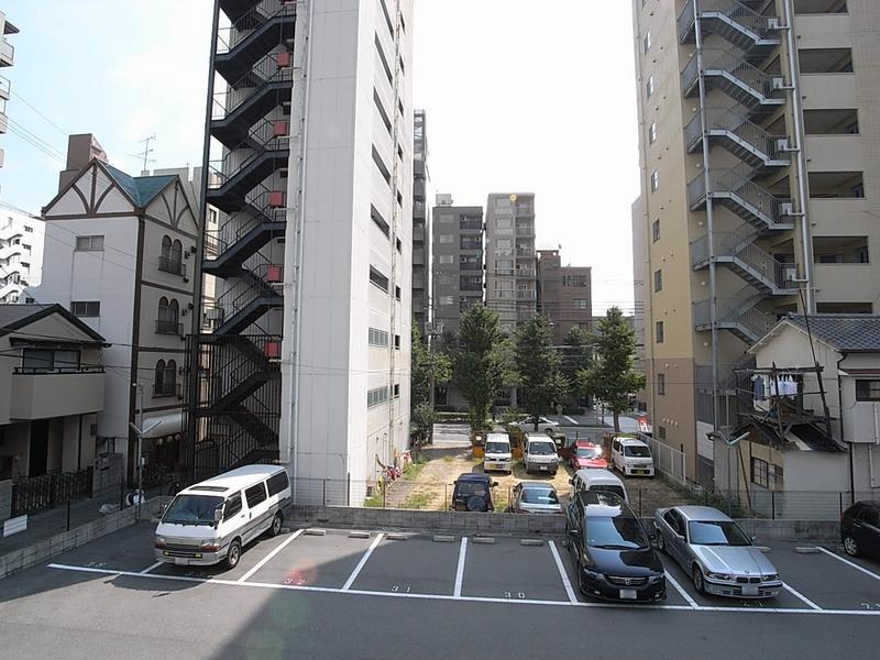 物件番号: 1025826391 宮西文化  神戸市中央区二宮町1丁目 1R アパート 画像8