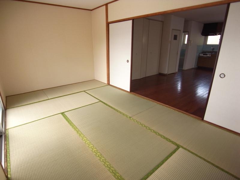 物件番号: 1025826614 エクセル神戸  神戸市中央区熊内町8丁目 1LDK マンション 画像12