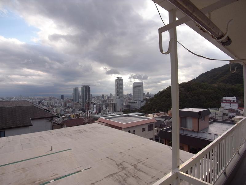物件番号: 1025826614 エクセル神戸  神戸市中央区熊内町8丁目 1LDK マンション 画像14