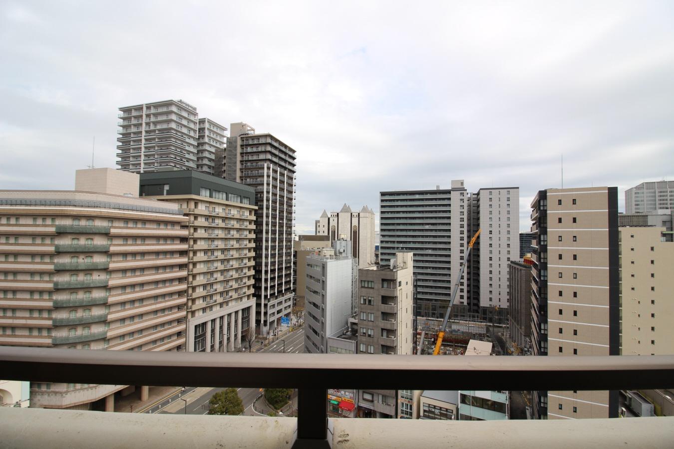 物件番号: 1025826657 ウィンテージ神戸元町  神戸市中央区元町通7丁目 1K マンション 画像14