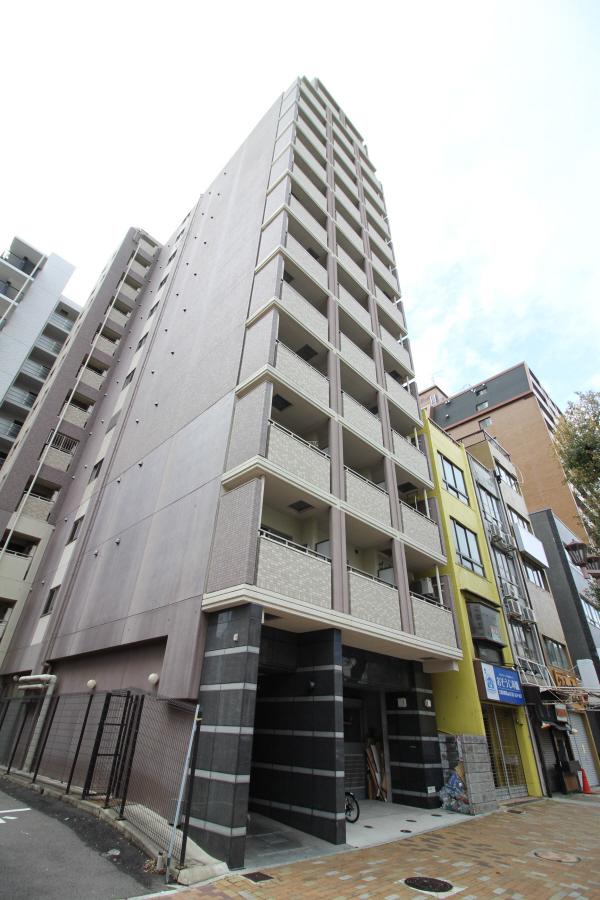 物件番号: 1025826657 ウィンテージ神戸元町  神戸市中央区元町通7丁目 1K マンション 外観画像