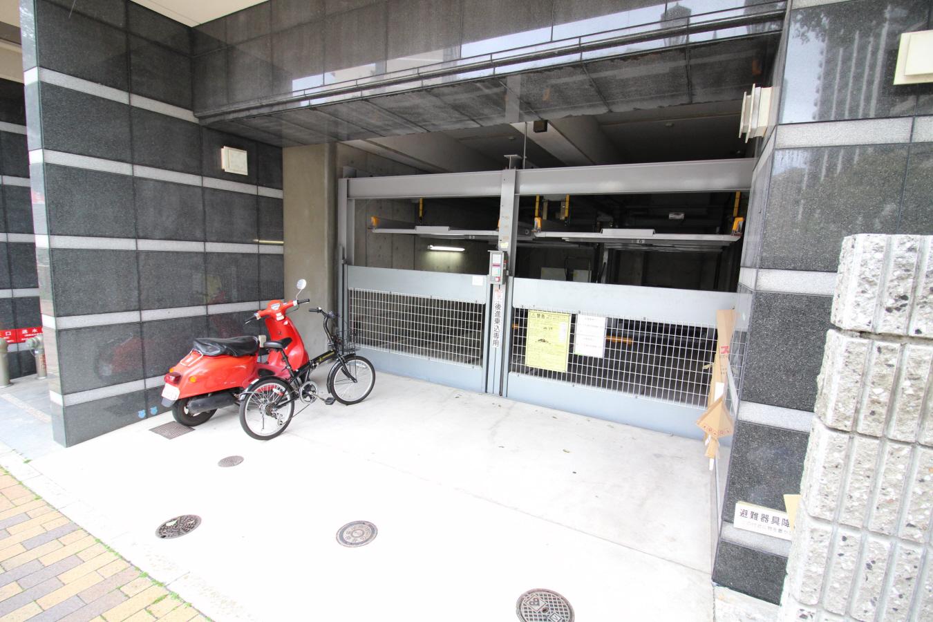 物件番号: 1025826657 ウィンテージ神戸元町  神戸市中央区元町通7丁目 1K マンション 画像18