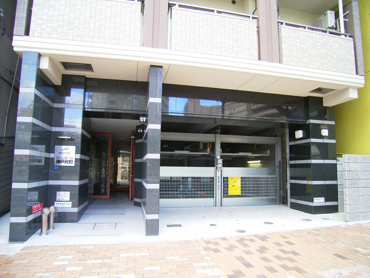 物件番号: 1025826657 ウィンテージ神戸元町  神戸市中央区元町通7丁目 1K マンション 画像34