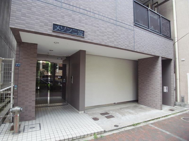 物件番号: 1025826688 メゾン二宮  神戸市中央区二宮町1丁目 2LDK マンション 画像12