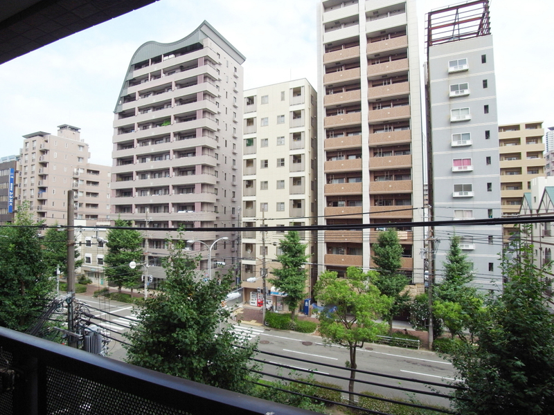 物件番号: 1025826688 メゾン二宮  神戸市中央区二宮町1丁目 2LDK マンション 画像9
