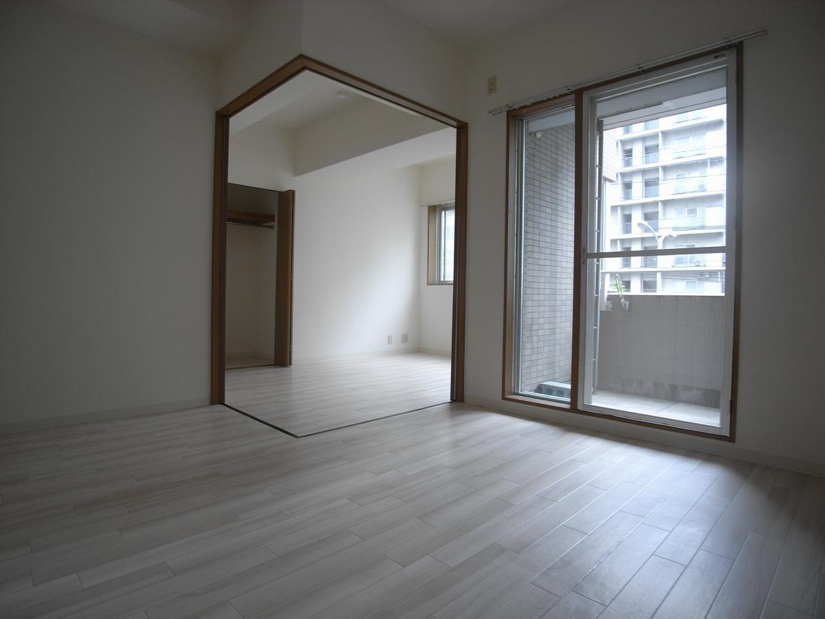 物件番号: 1025826737 メゾン・ヌーベル新神戸  神戸市中央区二宮町2丁目 2LDK マンション 画像1
