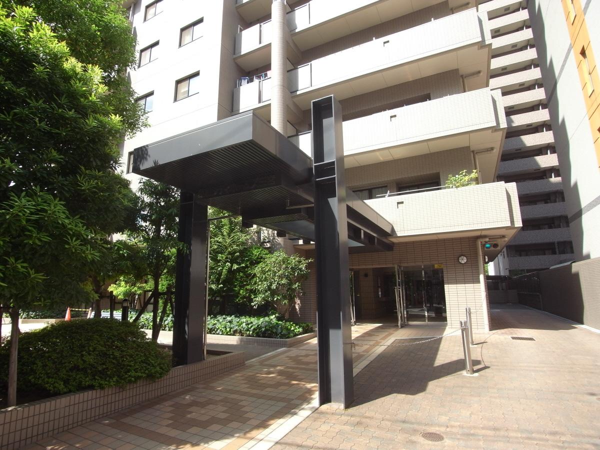 物件番号: 1025827050 藤和シティホームズ三宮  神戸市中央区磯辺通3丁目 3LDK マンション 画像1