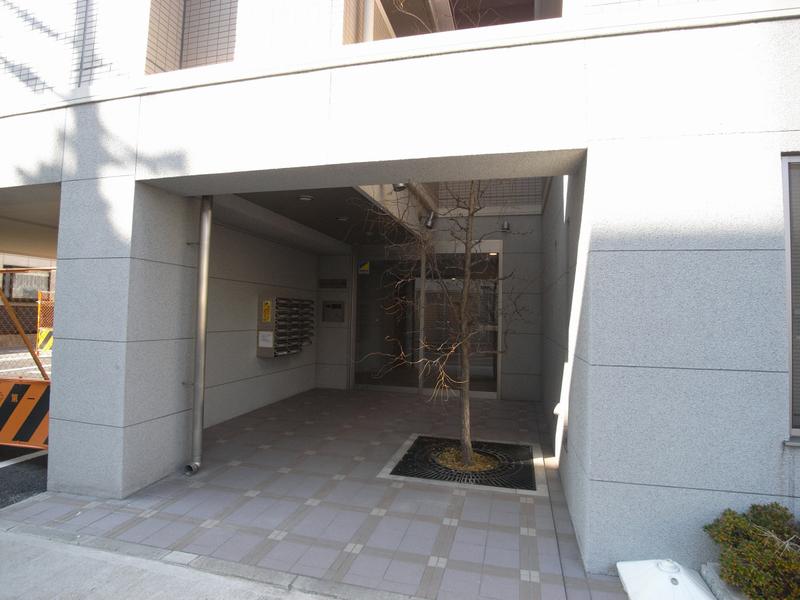 物件番号: 1025849009 オアシスコート大開  神戸市兵庫区中道通7丁目 1R マンション 画像9
