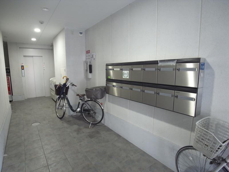 物件番号: 1025866983 フキ三宮ビル  神戸市中央区御幸通6丁目 1K マンション 画像12