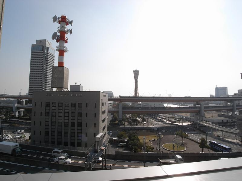 物件番号: 1025867151 古満ゲボイデ  神戸市中央区海岸通3丁目 1LDK マンション 画像8
