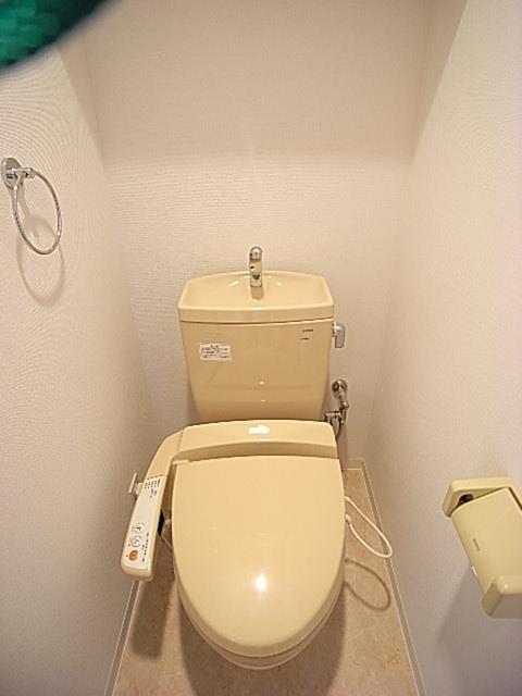 物件番号: 1025827652 サンビレッジ布引  神戸市中央区生田町4丁目 1DK マンション 画像5