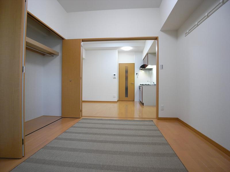 物件番号: 1025829437 ウィングコート小松  神戸市兵庫区小松通2丁目 1LDK マンション 画像1