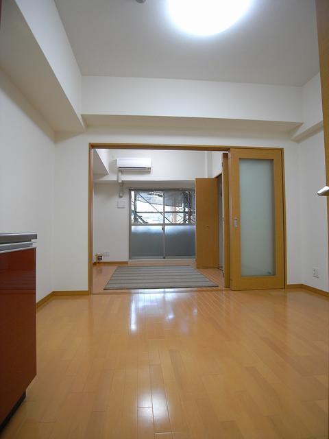 物件番号: 1025829437 ウィングコート小松  神戸市兵庫区小松通2丁目 1LDK マンション 画像8