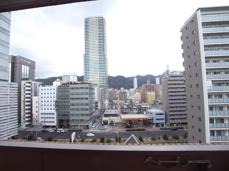 物件番号: 1025827722 三宮ハウス  神戸市中央区小野柄通3丁目 1LDK マンション 画像11