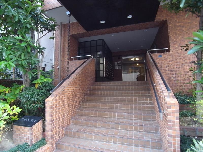 物件番号: 1025827722 三宮ハウス  神戸市中央区小野柄通3丁目 1LDK マンション 画像30