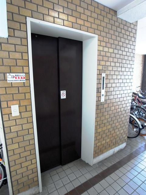 物件番号: 1025827948 生田マンション  神戸市中央区生田町3丁目 1K マンション 画像15