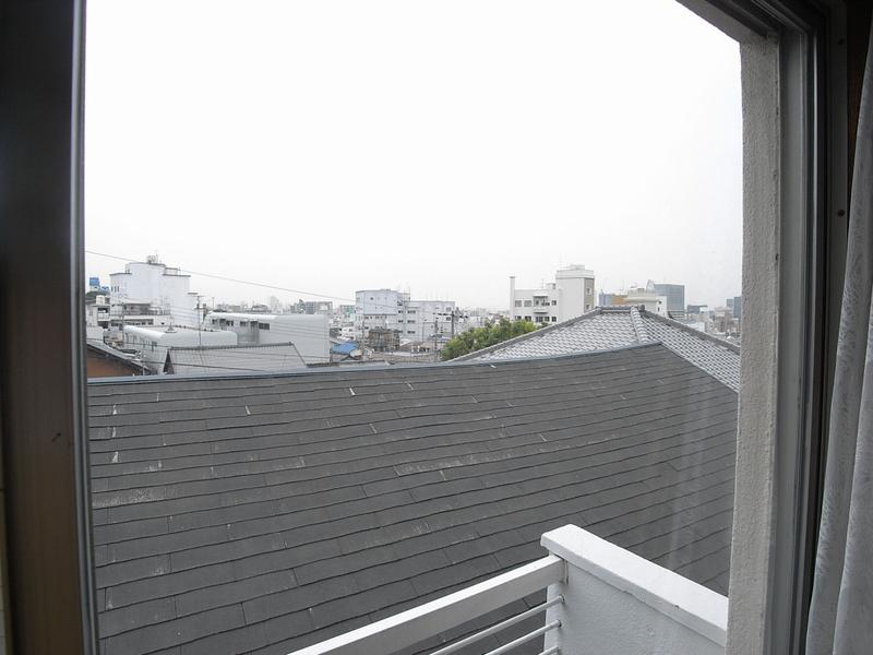 物件番号: 1025827972 第1スカイマンション  神戸市中央区北野町4丁目 2LDK マンション 画像10