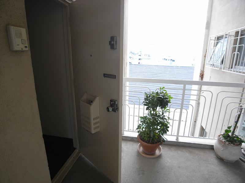 物件番号: 1025827972 第1スカイマンション  神戸市中央区北野町4丁目 2LDK マンション 画像11