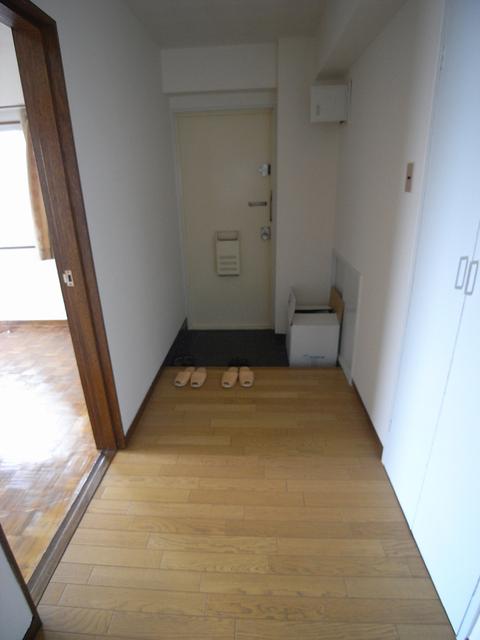 物件番号: 1025827972 第1スカイマンション  神戸市中央区北野町4丁目 2LDK マンション 画像12