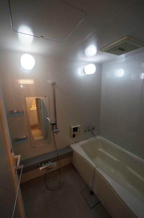 物件番号: 1025828092 KAISEI新神戸第2WEST  神戸市中央区布引町2丁目 1R マンション 画像11