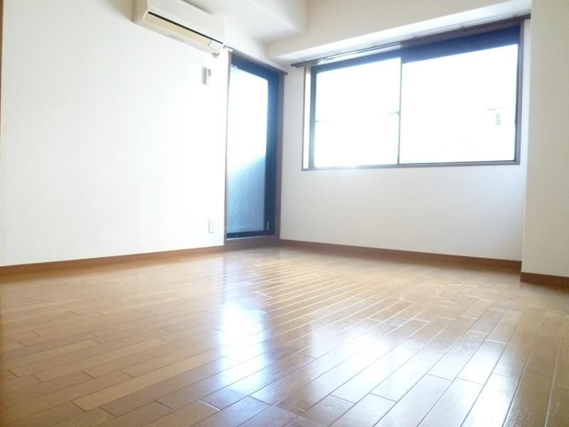 物件番号: 1025881689 カーサ神戸下山手  神戸市中央区下山手通3丁目 1K マンション 画像3
