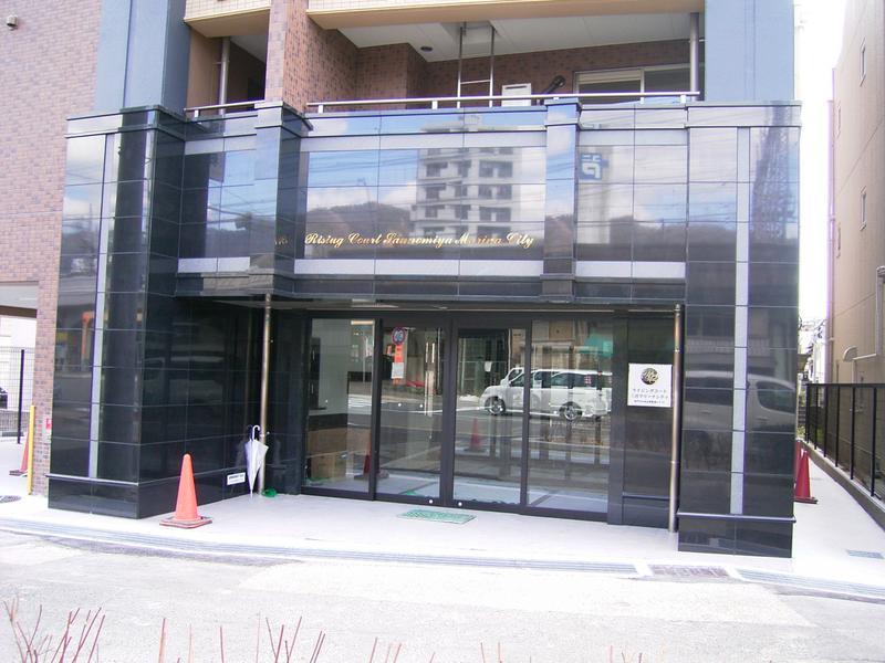 物件番号: 1025882289 ライジングコート三宮マリーナシティ  神戸市中央区東雲通3丁目 1K マンション 画像4