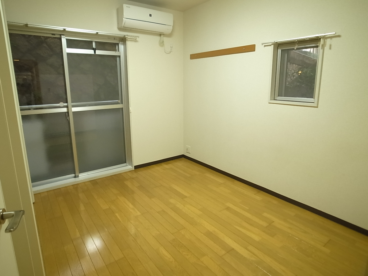 物件番号: 1025828627 ジュリアス中山手  神戸市中央区中山手通7丁目 2LDK マンション 画像8