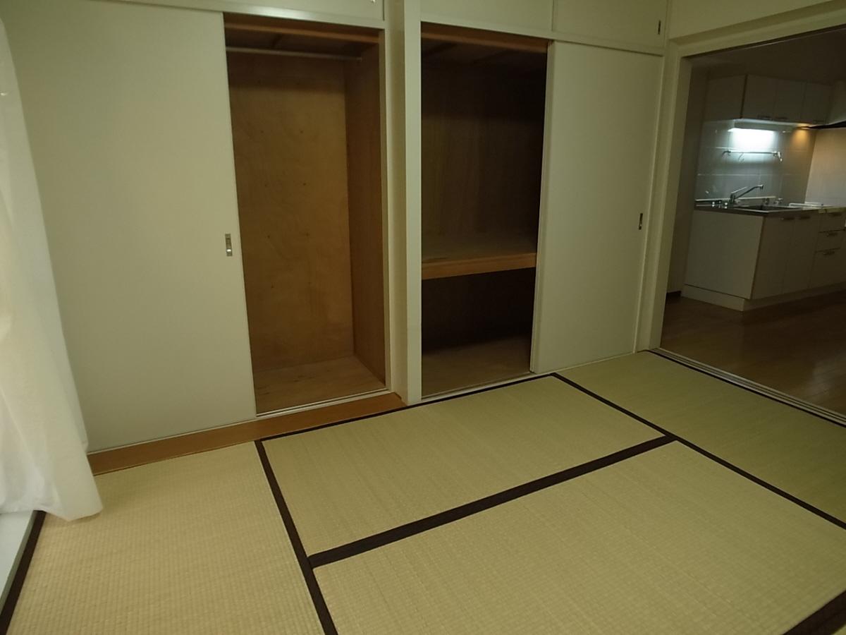 物件番号: 1025828627 ジュリアス中山手  神戸市中央区中山手通7丁目 2LDK マンション 画像12