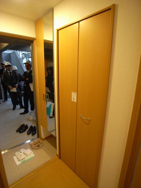 物件番号: 1025828717 モンテマーレ北野  神戸市中央区生田町2丁目 1R マンション 画像9