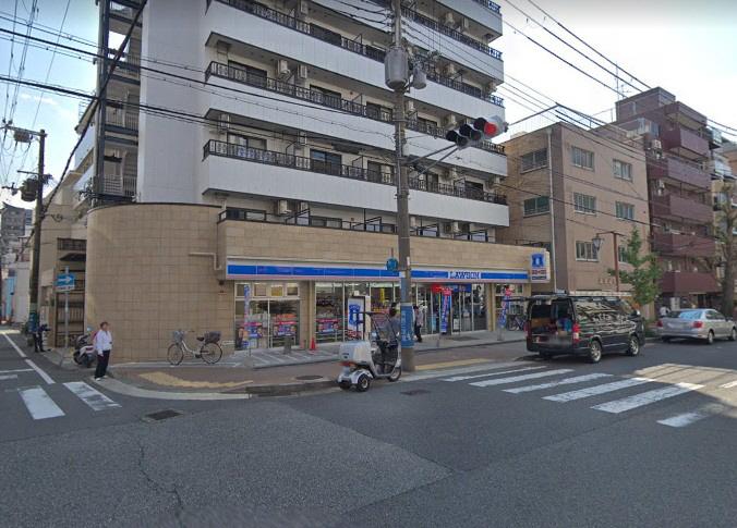 物件番号: 1025828717 モンテマーレ北野  神戸市中央区生田町2丁目 1R マンション 画像24