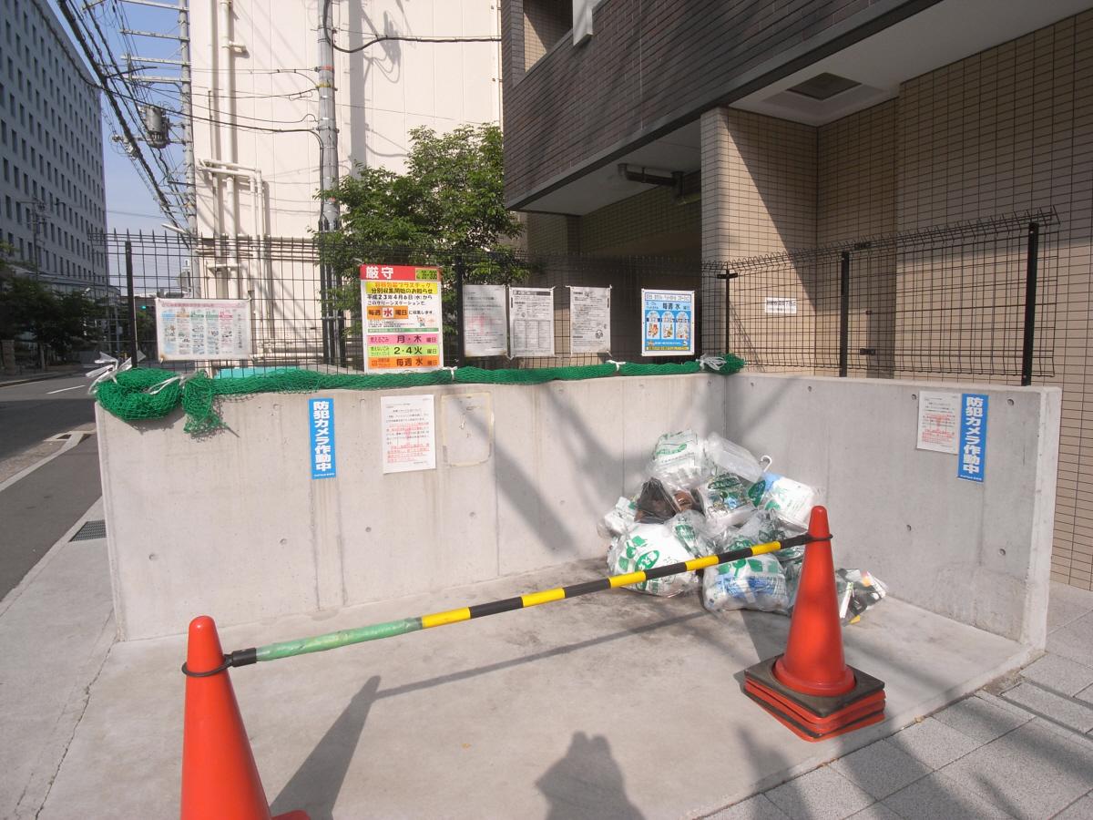 物件番号: 1025829117 レジディア神戸磯上  神戸市中央区磯上通3丁目 1K マンション 画像34