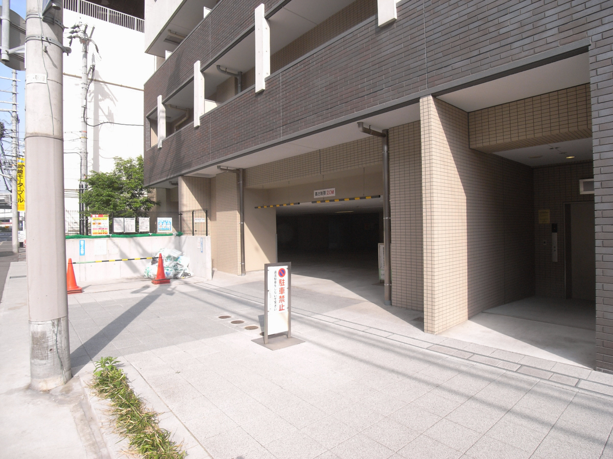 物件番号: 1025829117 レジディア神戸磯上  神戸市中央区磯上通3丁目 1K マンション 画像36