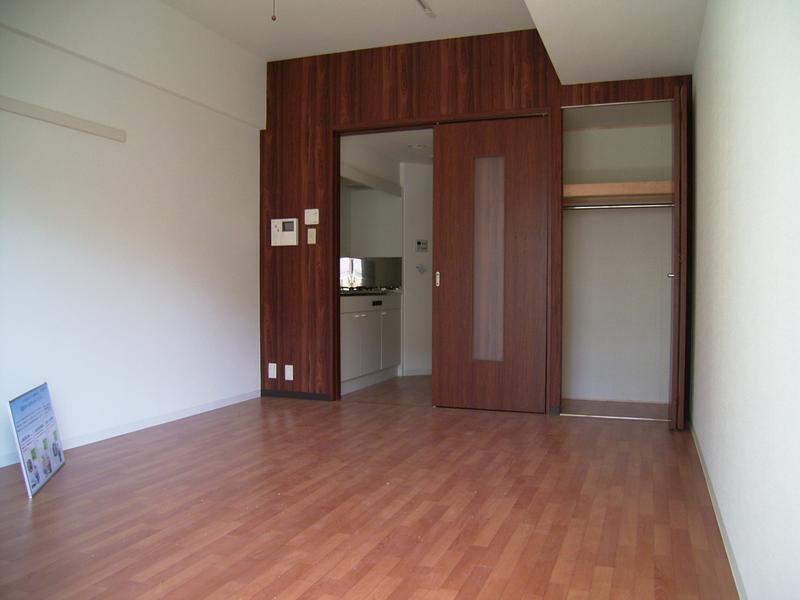 物件番号: 1025858033 アーバネックス新神戸  神戸市中央区熊内橋通5丁目 1K マンション 画像4