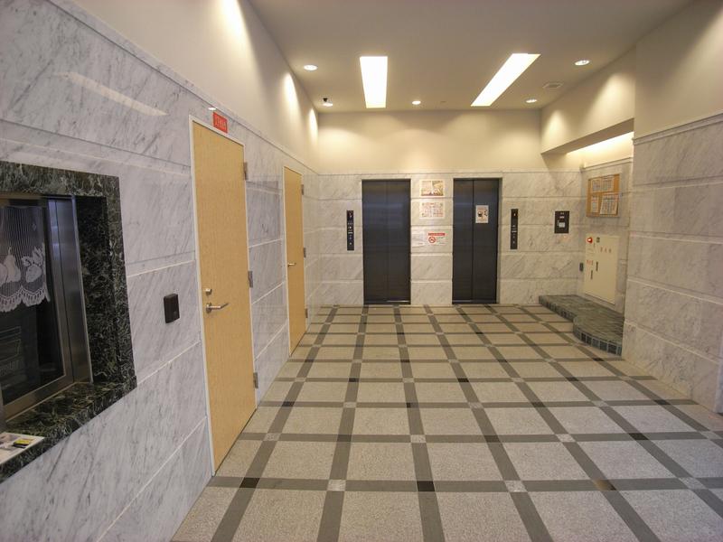 物件番号: 1025829261 プレジール三宮Ⅱ  神戸市中央区加納町2丁目 2LDK マンション 画像7